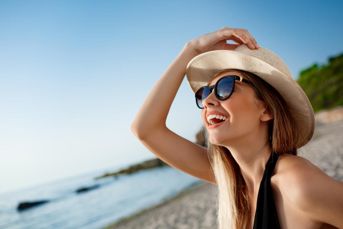 cuidado de la piel en vacaciones