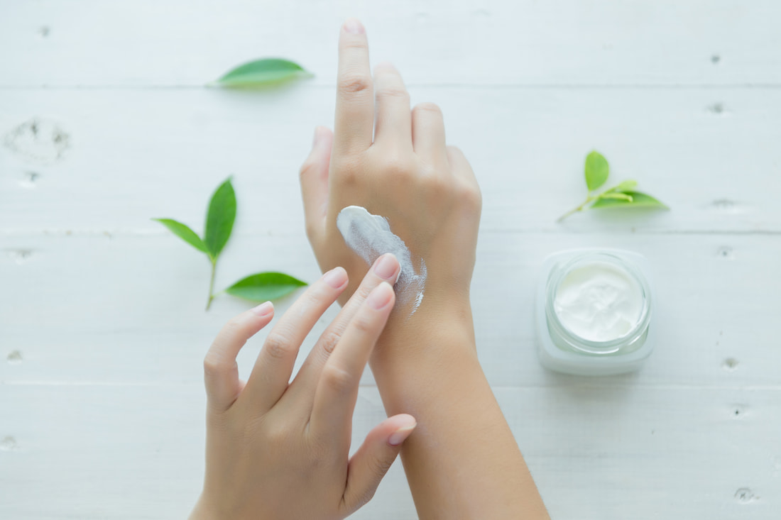 hidratacion de manos